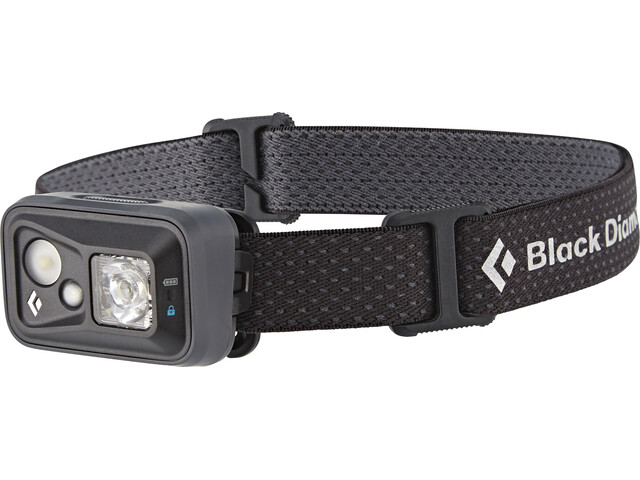 Black Diamond Spot Headlamp Black